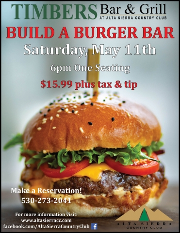 Burger Bar Flyer FINAL