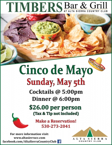 Cinco De Mayo Flyer FINAL